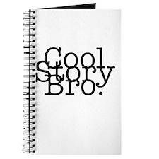 Cool Story Bro Journal