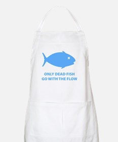 Go With The Flow Apron