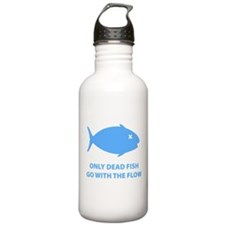Go With The Flow Water Bottle