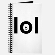 lol :o Journal