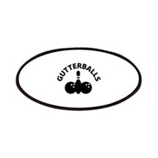 Gutterballs Patches