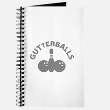 Gutterballs Journal