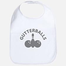Gutterballs Bib
