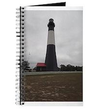 Tybee Island lighthouse Journal