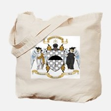 CONSPIRATORIUM Tote Bag