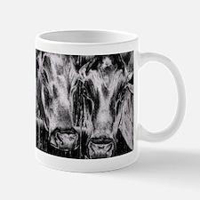 Moo Two Mug