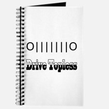 Drive Topless Journal
