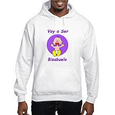 Voy a Ser Bisabuelo Hoodie