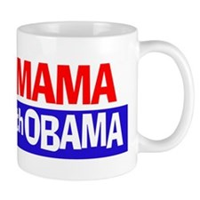 Elect Obama Mug