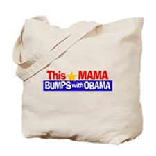 Elect Obama Tote Bag