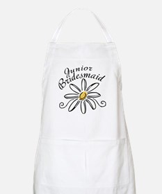 Daisy Jr Bridesmaid Apron