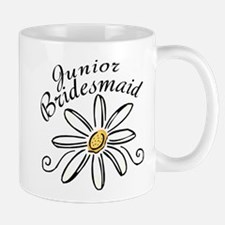 Daisy Jr Bridesmaid Mug