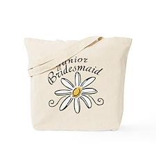 Daisy Jr Bridesmaid Tote Bag