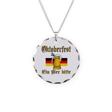 A Beer Please Necklace