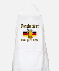 A Beer Please Apron