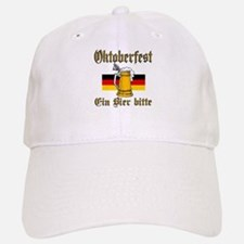 A Beer Please Baseball Baseball Cap