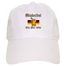 A Beer Please Baseball Cap