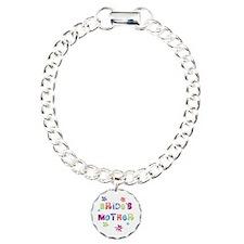 Happy Mother of the Bride Bracelet