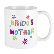 Happy Mother of the Bride Mug