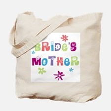Happy Mother of the Bride Tote Bag