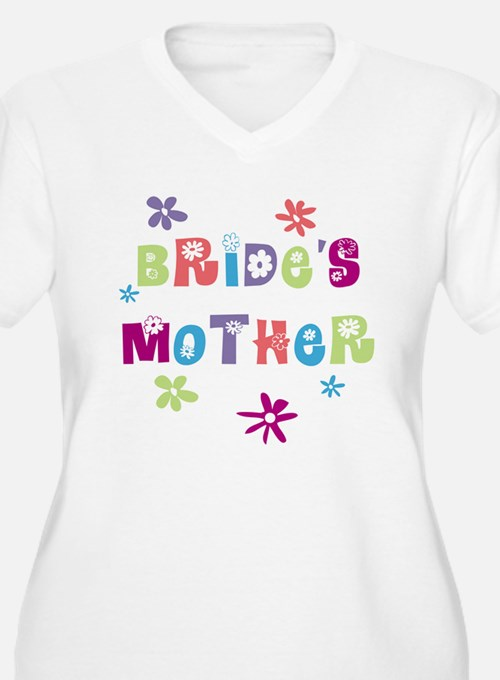 Happy Mother of the Bride T-Shirt