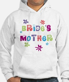 Happy Mother of the Bride Hoodie