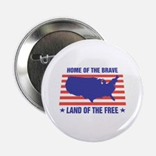 Home of the Brave Button