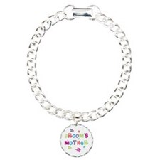 Happy Mother of the Groom Bracelet