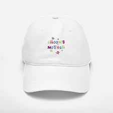 Happy Mother of the Groom Baseball Baseball Cap