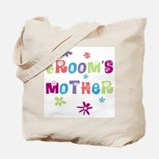 Happy Mother of the Groom Tote Bag