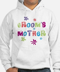 Happy Mother of the Groom Hoodie