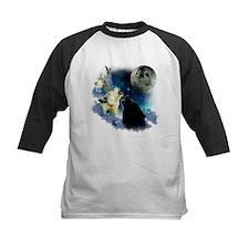 New Wolfs moon 2 Fractal Tee
