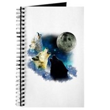 New Wolfs moon 2 Fractal Journal