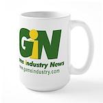 Big GiN Mug