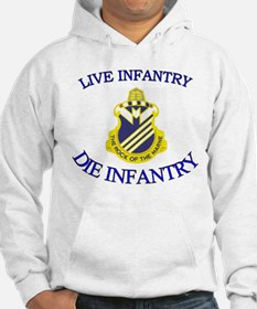 1st Bn 38th Infantry Jumper Hoody