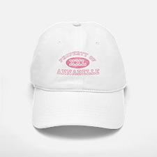 Property of Annabelle Baseball Baseball Cap