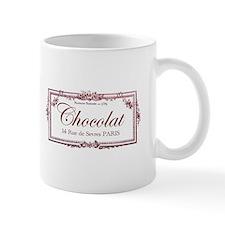 Chocolat Mug