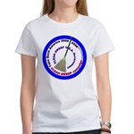 Clean Sweep campaign.blogspot.com Women's T-Shirt
