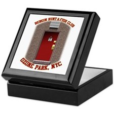 BH&FC Keepsake Box