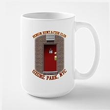 BH&FC Mug