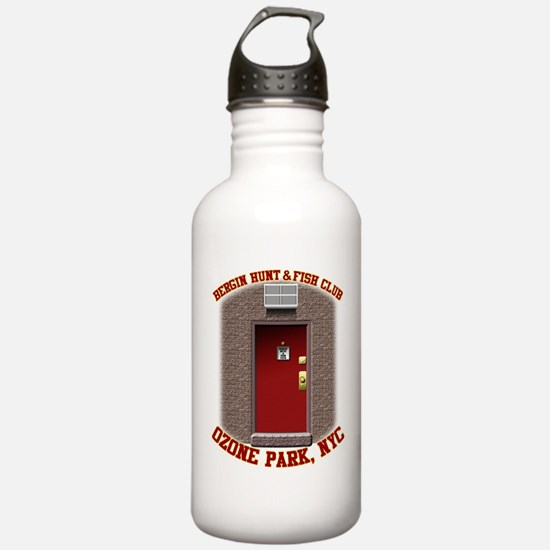 BH&FC Water Bottle