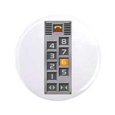 """elevator buttons 3.5"""" Button"""
