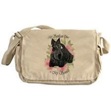 Signicant Scottie Messenger Bag