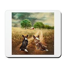 Wheaten Scottish Terrier Messenger Bag