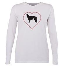 Westhighland Terrier Holiday Messenger Bag