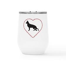 Welsh Terrier Party Cinch Sack