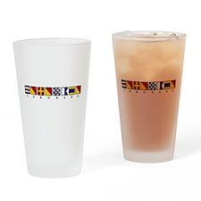 Coronado Drinking Glass
