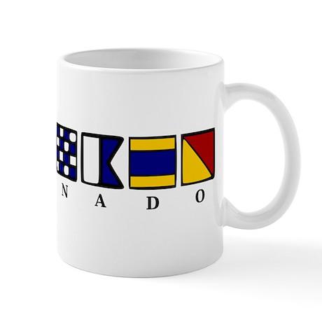 Coronado Mug