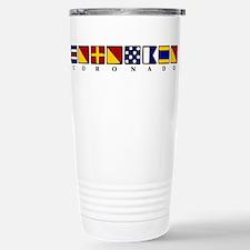Coronado Travel Mug