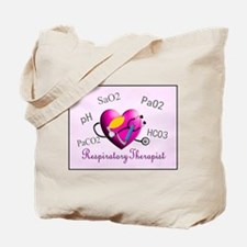 Respiratory Therapy XXX Tote Bag